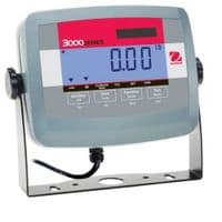 Ohaus | Defender 3000 Trade Approved Floor Scales | Oneweigh.co.uk